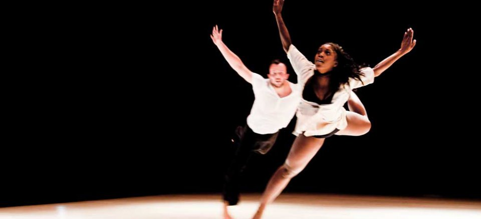 Professional Opportunities -  a Retina Dance Company production